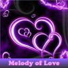 Melody of Love 5 Differences